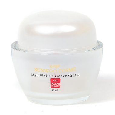 Skin White Essence Cream (1)